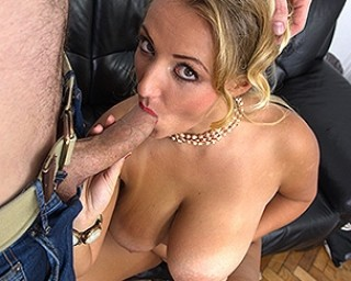 Hot big breasted Mom fucking in POV style