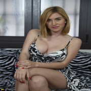 Naughty mom doing it in POV style